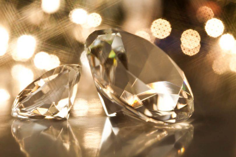 ba04b1181 Qual a diferença entre  diamante