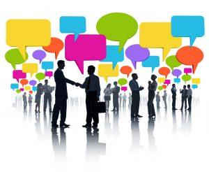 Curso Grátis Comunicação Eficaz