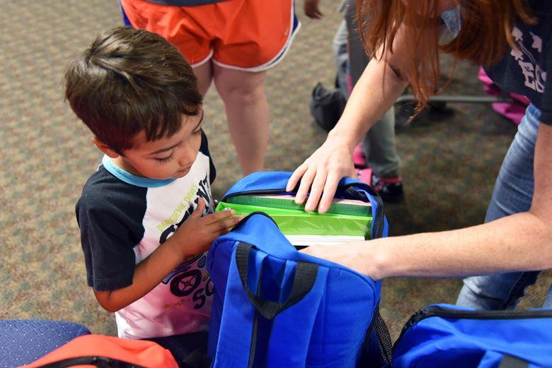 Resultado de imagem para Retorno às aulas também é tempo para cuidar da saúde dos pequenos