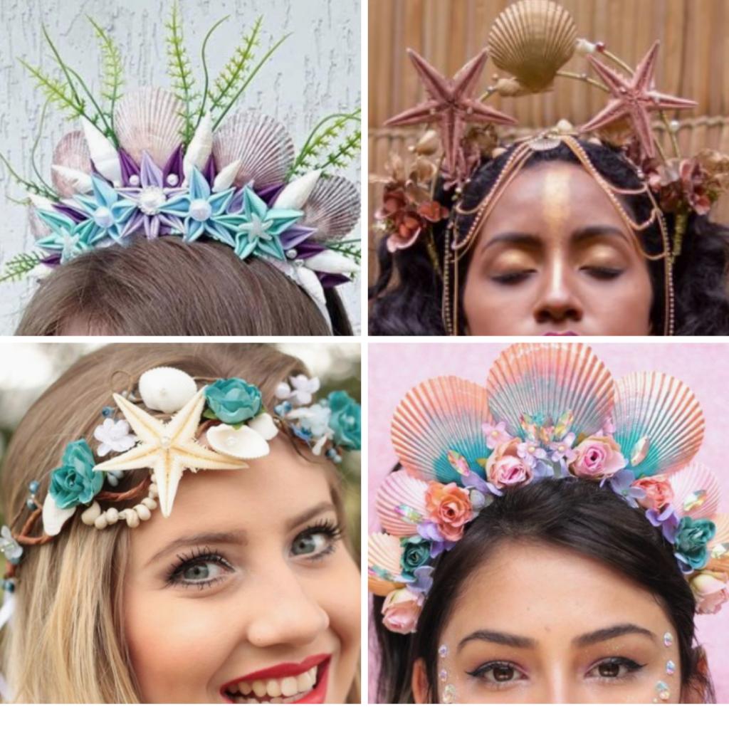 Tiaras Carnaval 2019 DAMA Semijoias